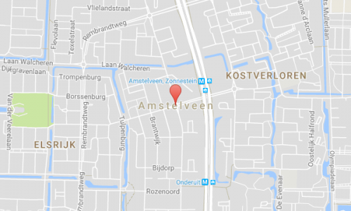 maps-amstelveen